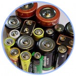 Batteries are becoming more important