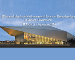 Gamry Instruments to Attend 65th Annual ISE Meeting