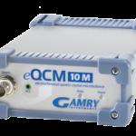 Gamry eQCM 10M Quartz Crystal Microbalance