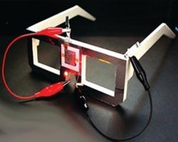 Flexible Lithium-Ion Batteries