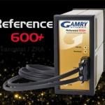 Gamry Reference 600+ Potentiostat
