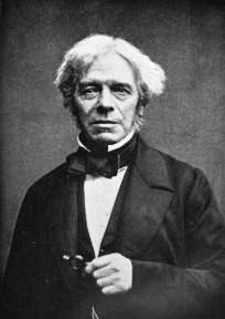 Faraday Cage-Faraday Shield: Michael Faraday