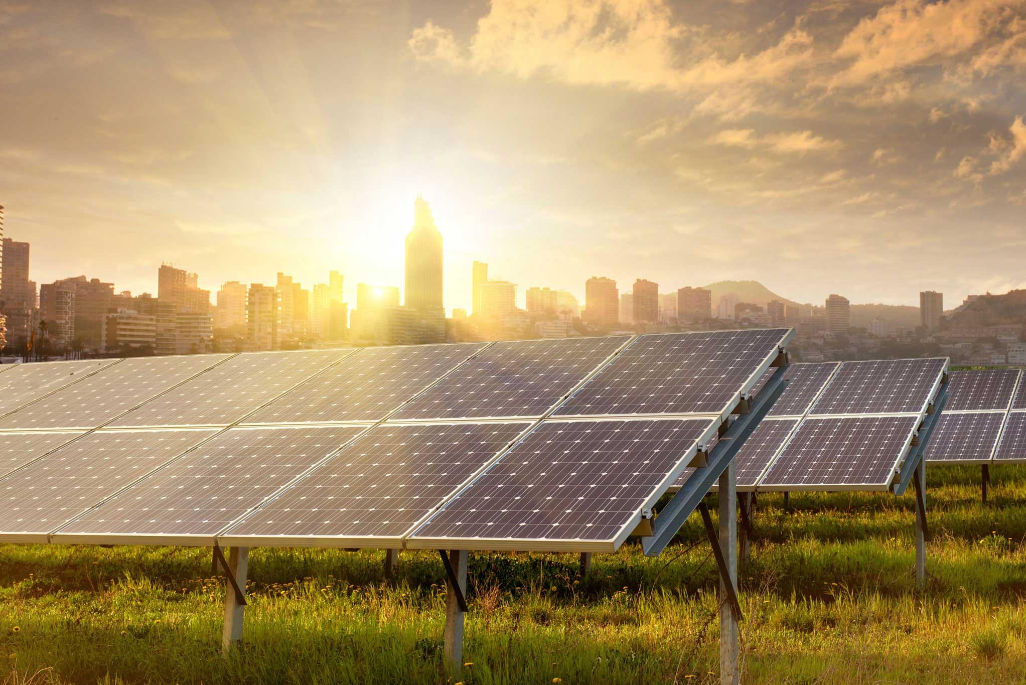 Dye Solar Cells