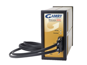 Gamry Potentiostat Reference 600+