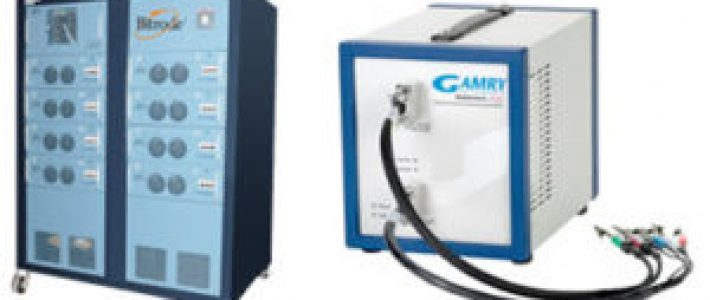 Gamry Instruments and Bitrode's New Partnership