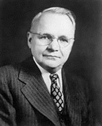 Harry Nyquist - Electronic Engineer