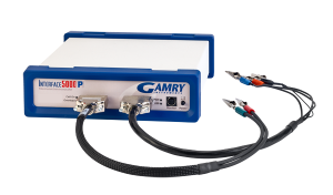 Gamry Interface 5000P Potentiostat