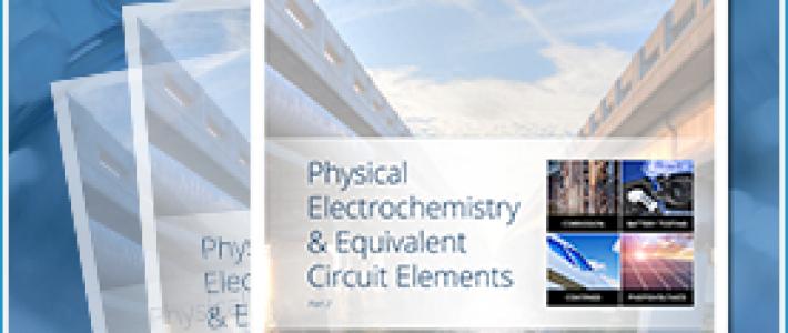 Basics of Electrochemical Impedance Spectroscopy