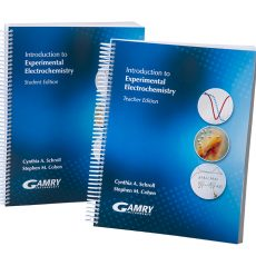 Gamry Instruments Introduces a Laboratory Course in Electrochemistry