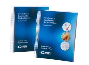 Laboratory Course in Electrochemistry,