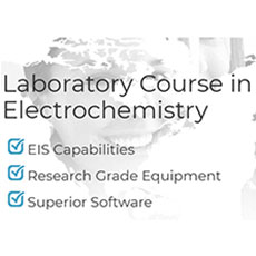 Modular Version of the Laboratory Course in Electrochemistry