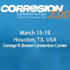 Gamry Instruments to Participate in a Presentation at NACE Corrosion 2020