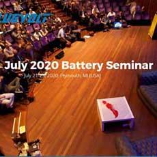 PlugVolt 2020 Battery Seminar